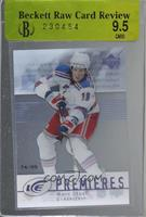 Marc Staal [BRCR9.5] #/99