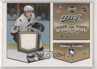 Sidney Crosby, Martin Brodeur