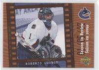 Roberto Luongo