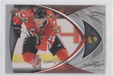2007-08 Upper Deck Rookie Class - Box Set [Base] - Jumbo #CC-1 - Jonathan Toews