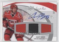 Casey Borer /100