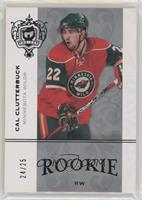 Cal Clutterbuck [EX to NM] #/25