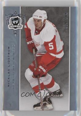 2007-08 Upper Deck The Cup - [Base] #67 - Nicklas Lidstrom /249