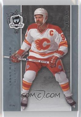 2007-08 Upper Deck The Cup - [Base] #84 - Lanny McDonald /249