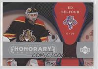 Ed Belfour [EX to NM]