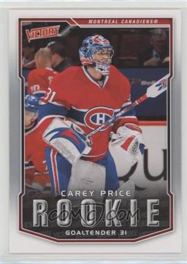 2007-08 Victory - [Base] #303 - Carey Price