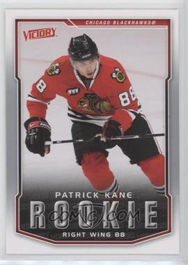 2007-08 Victory - [Base] #335 - Patrick Kane