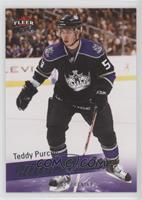 Teddy Purcell