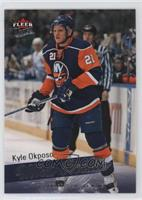 Ultra Rookie - Kyle Okposo