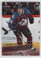 Cody McLeod