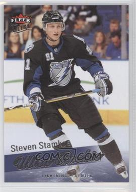 2008-09 Fleer Ultra - [Base] #251 - Steven Stamkos