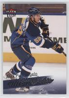 Ultra Rookie - Alex Pietrangelo