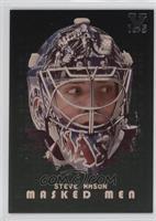 Steve Mason /5