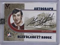 Guy Lapointe /1 [Rerelease]