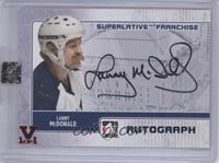 Lanny McDonald [Uncirculated] #/1