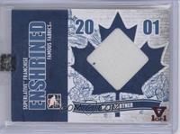 Mike Gartner [Uncirculated] #/1