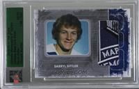 Darryl Sittler [Uncirculated] #/90