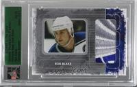 Rob Blake [Uncirculated] #/90
