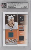 Ryan Getzlaf [Uncirculated] #/9