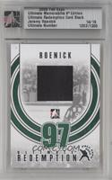 Jeremy Roenick [Uncirculated] #/19