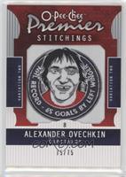 Alexander Ovechkin /75