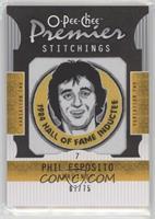 Phil Esposito /75