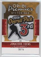 Jonathan Toews /75
