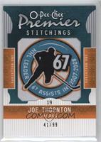 Joe Thornton /99
