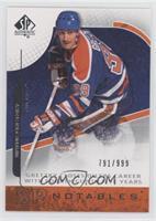 Wayne Gretzky #/999