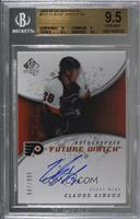 Claude Giroux [BGS 9.5 GEM MINT] #/999