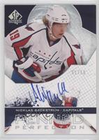 Nicklas Backstrom #/50