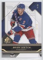 Brian Leetch #/10