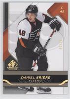 Daniel Briere #/10