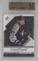 Patric Hornqvist [BGS 9.5 GEM MINT] #/999
