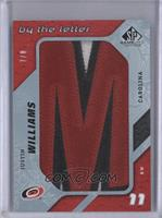 Justin Williams /8