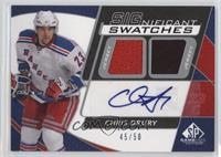Chris Drury /50