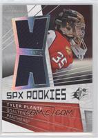 Rookies Jerseys - Tyler Plante #/1,299