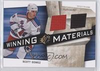 Scott Gomez /99