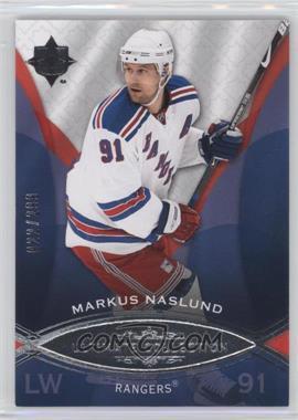 2008-09 Ultimate Collection - [Base] #24 - Markus Naslund /299