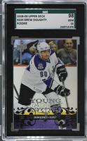 Young Guns - Drew Doughty [SGC 10 GEM]