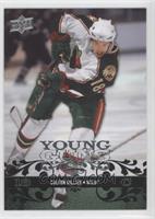 Young Guns - Colton Gillies