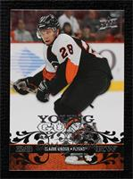 Young Guns - Claude Giroux