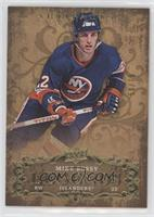 Mike Bossy #/75