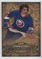 Clark Gillies #/75