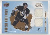 Sidney Crosby #/199