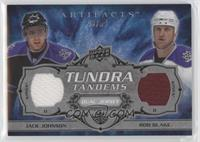 Jack Johnson, Rob Blake #/50