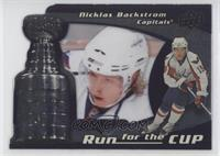 Nicklas Backstrom #/100
