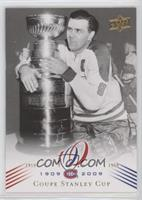 Coupe Stanley Cup (Maurice Richard)