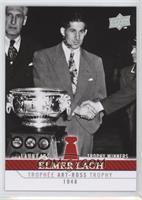 Elmer Lach