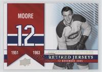 Dickie Moore